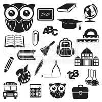 Icons education