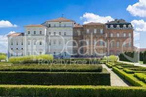 The Royal Palace of Venaria