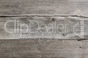 old wooden planks with knot