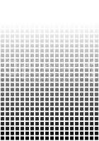Raster Hintergrund schwarz weiß