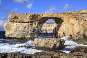 Azure Window, Gozo Malta