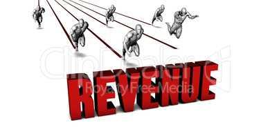 Higher Revenue