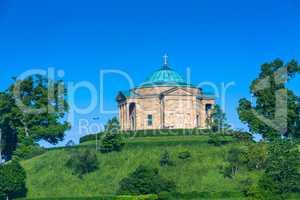 Stuttgart chapel