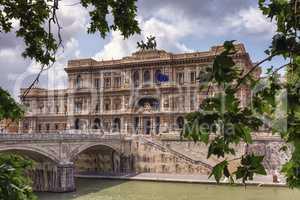 Corte di cassazione, cassation court, Roma, Italy