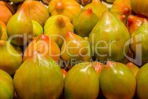 Tomaten der Region Valencia