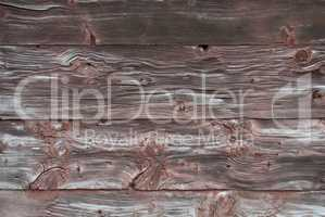 Rustic Wooden Background Or Texture With Brown Color, Copy Space