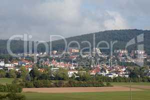 Bad Kissingen, rhön
