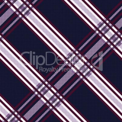 Seamless pattern as textile texture
