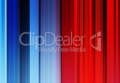 Horizontal vertical blue red business portfolio background backd