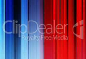 Horizontal vertical blue red business portfolio background backd