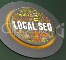 Local Seo Means Search Engine And Control