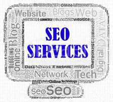 Seo Services Means Search Engines And Assist