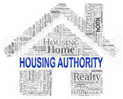 Housing Authority Means Low Income And Assisted