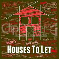 Houses To Let Shows For Rent And Homes