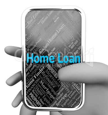 Home Loan Indicates Web Site And Advance
