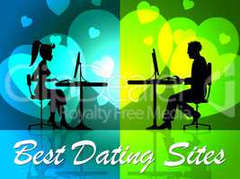 Best Dating Sites Shows Better Successful And Good