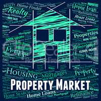 Property Market Shows For Sale And Apartments