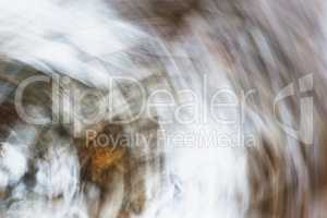 Horizontal motion blur abstraction background