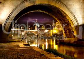 Bridge Sant Angelo