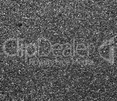 Abrasive roof texture