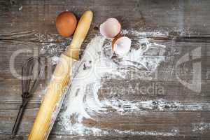 Culinary still life
