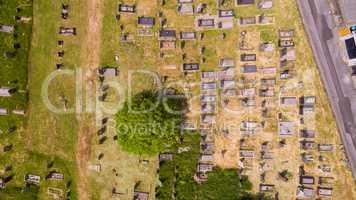Birds Eye Cemetery