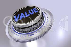 value regulator