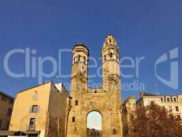Macon Vieux-Saint-Vincent  Kathedrale - Macon Saint-Vincent cathedral
