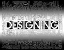 Designing Words Indicates Concept Creativity And Designer
