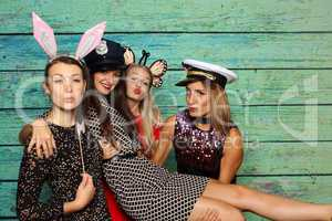 Photobooth Party - Party mit einer Fotobox