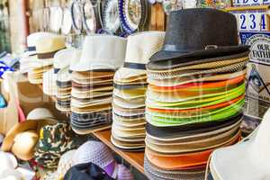 Handmade Panama Hats for sale.