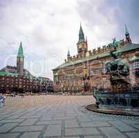 Town Hall, Copenhagen