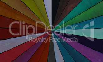 Spectrum - Color Range