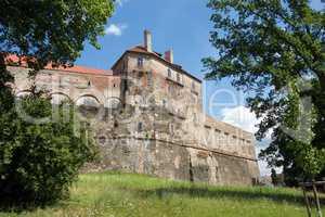 Horsovsky Tyn Castle