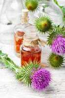 Elixir of medicinal herbs