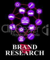 Brand Research Indicates Company Identity Study And Analysis