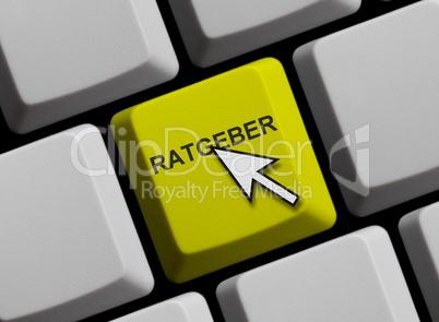 Ratgeber online