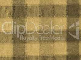 Tablecloth background sepia