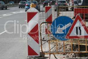 Alert under construction