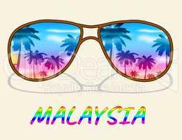 Malaysia Holiday Shows Kuala Lumpur And Vacation