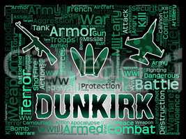 Dunkirk Word Means Operation Dynamo And Allied Retreat