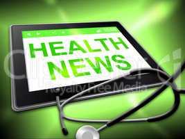 Health News Represents Preventive Medicine And Article