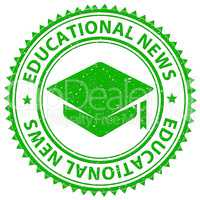 Educational News Represents Tutoring Educate And Newsletter