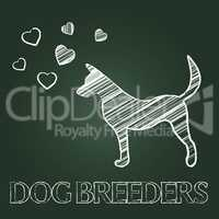 Dog Breeders Shows Puppies Breeds And Canines