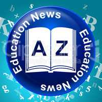 Education News Represents Tutoring Info And Training