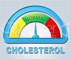 Normal Cholesterol Represents Ordinary Hyperlipidemia And Measure