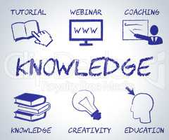 Knowledge Online Indicates Schooling Learned And Wise
