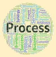 Process Word Means Processes Task And System