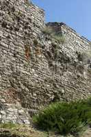 Walls of Kamenetz-Podolsky fortress