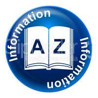 Information Badge Means Advisor Answers And Understanding